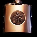 ss-hip-flask